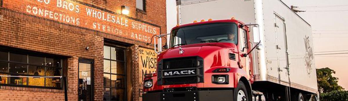 Mack Makes a Move into the Medium Market