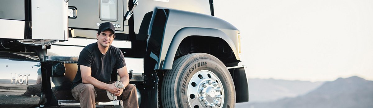 Top 10 Issues in Trucking