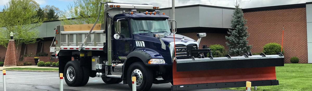 Mack Trucks Offers Flexible Financing