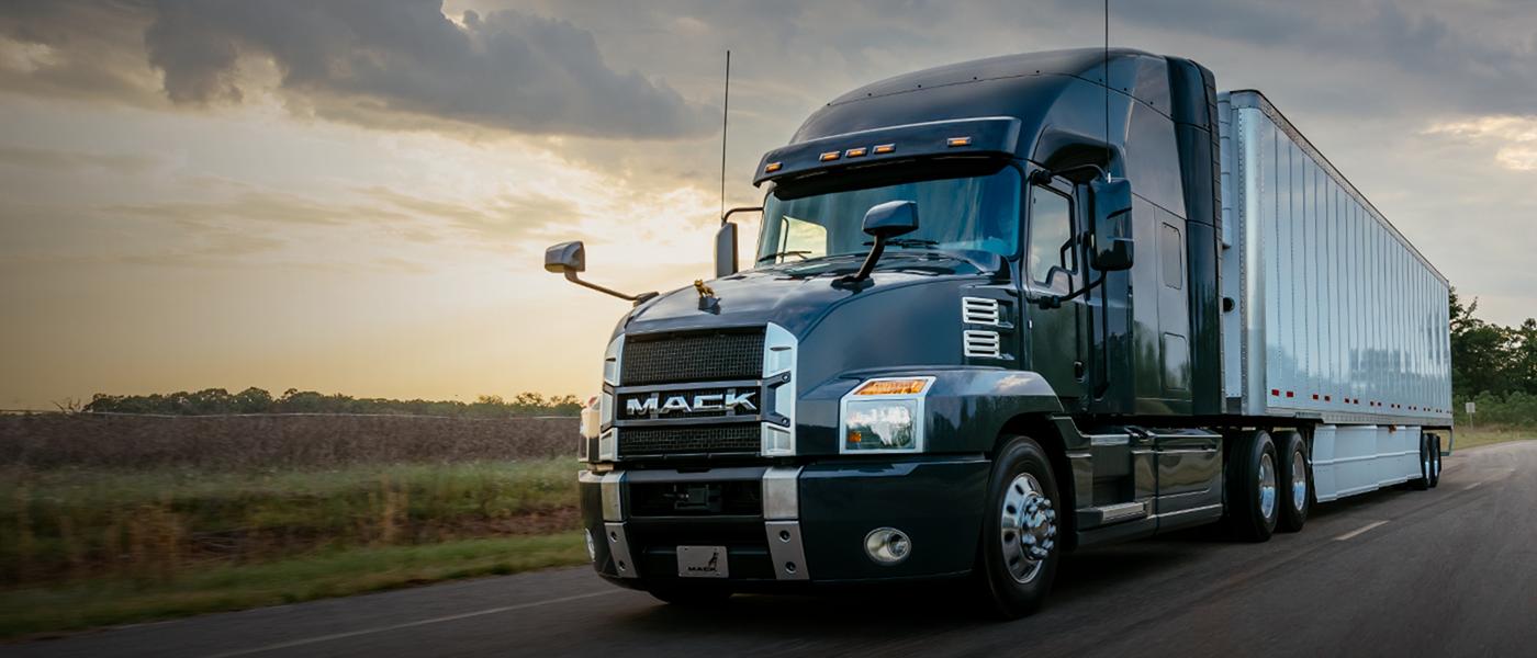 Trucking Snapshot 2018 - TransEdge Truck Centers