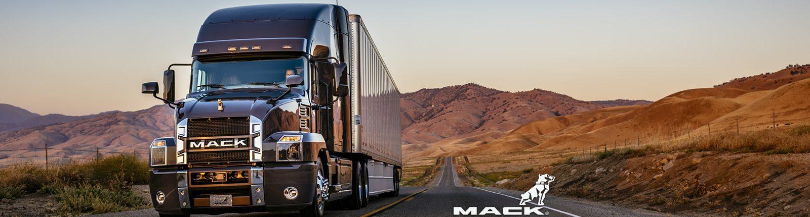 TransEdge Truck Centers - TransEdge Truck Centers