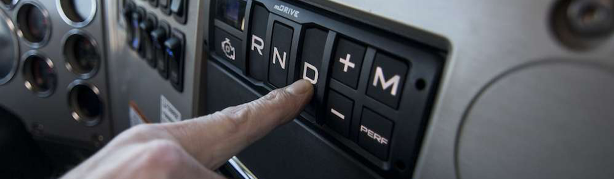 The Shift to Automated Transmissions