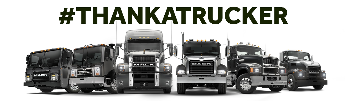 Mack Trucks Creates Covid-19 Resource Site