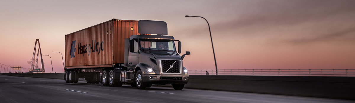 Trucking Jobs on the Rise